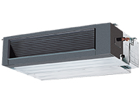 Внутренний блок канального типа мультисплит-системы Ballu BDI-FM/in-12HN1