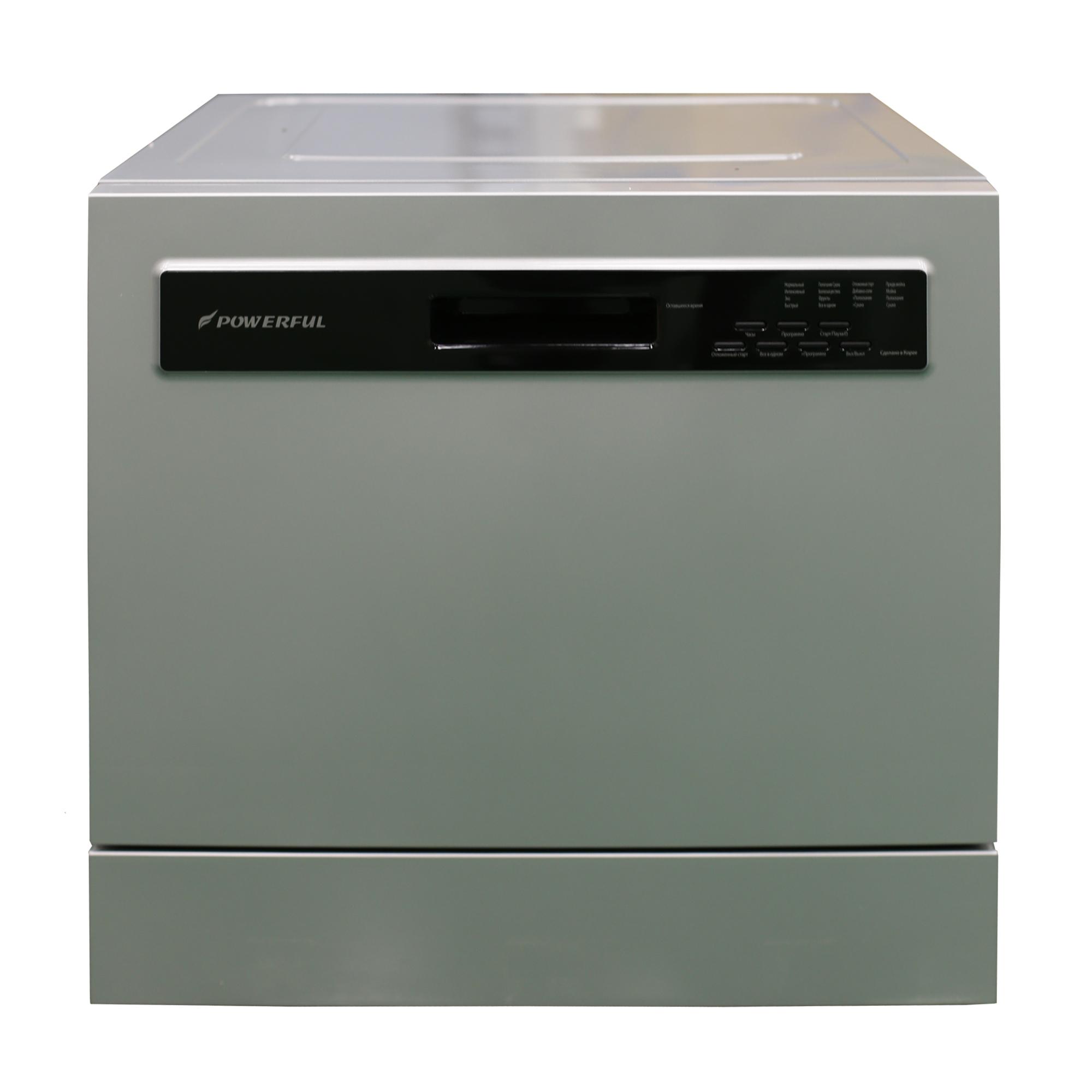 Посудомоечная машина PDW-2195S