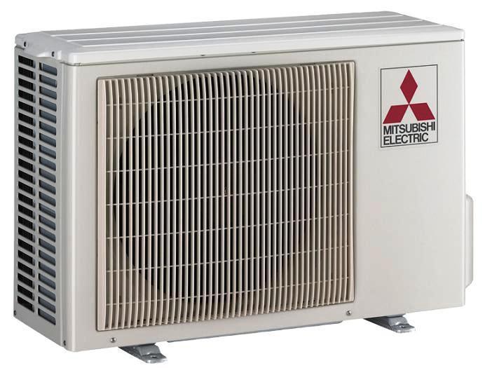 Внешний блок кондиционера Mitsubishi Electric MXZ-2D40/42 VA