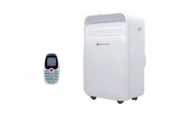 Мобильный кондиционер Dantex RK-09PSM-R (SOHO)