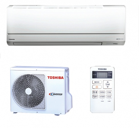 Кондиционер Toshiba RAS-07EKV-EE