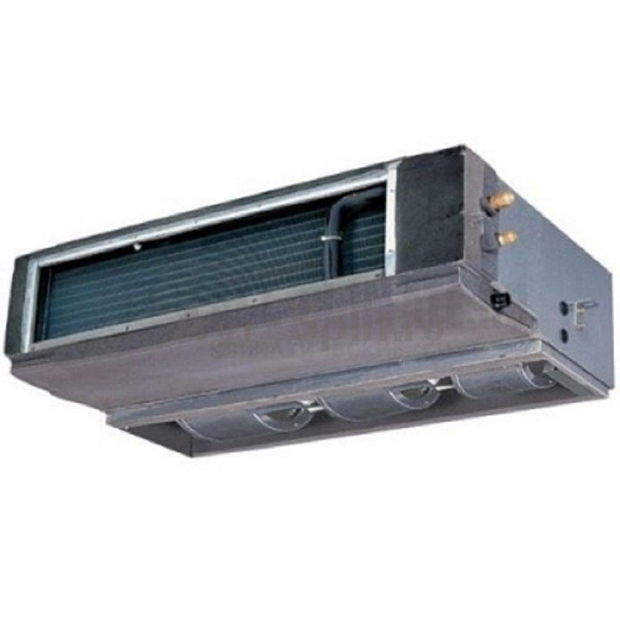 Внутренний блок канального типа кондиционера General Climate GC-MEDN18HWN1