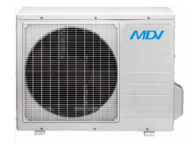 Внешний блок кондиционера MDV MD4O-36HFN1
