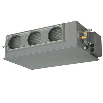 Внутренний блок канального типа кондиционера Panasonic CS-E10JD3EA