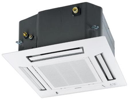Внутренний блок кассетного типа кондиционера Panasonic CS-E10HB4EA