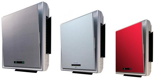 Внутренний блок настенного типа кондиционера LG MA12AH