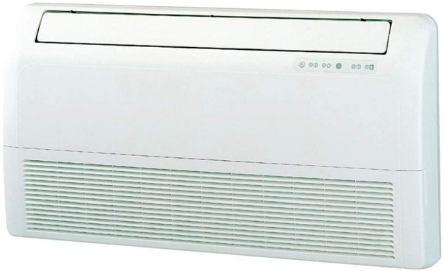 Внутренний блок напольно-потолочного типа кондиционера LG MV12AH