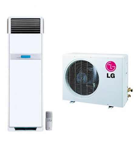 Колонный кондиционер LG P03 AH