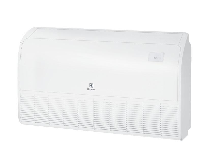 Внутренний блок напольно-потолочного кондиционера Electrolux EACU-24H/DC/N3