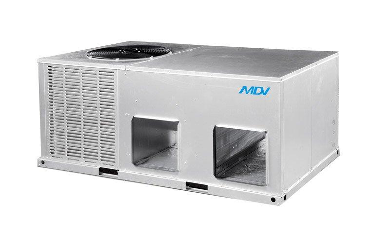 Крышный кондиционер MDV MDRCT-300HWN1