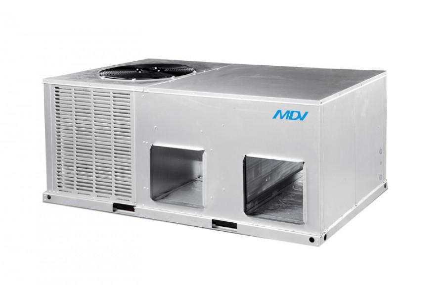 Крышный кондиционер MDV MDRBT-100CWN1