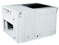 Крышный кондиционер Daikin UATYQ600CY1