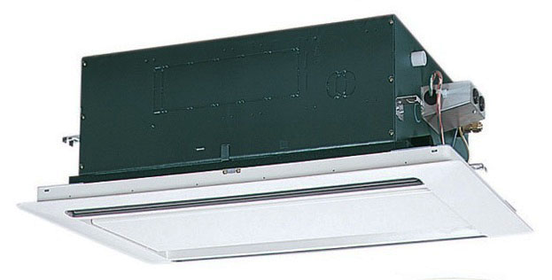 Внутренний блок кассетного типа кондиционера Mitsubishi Electric PLFY-P100 VLMD