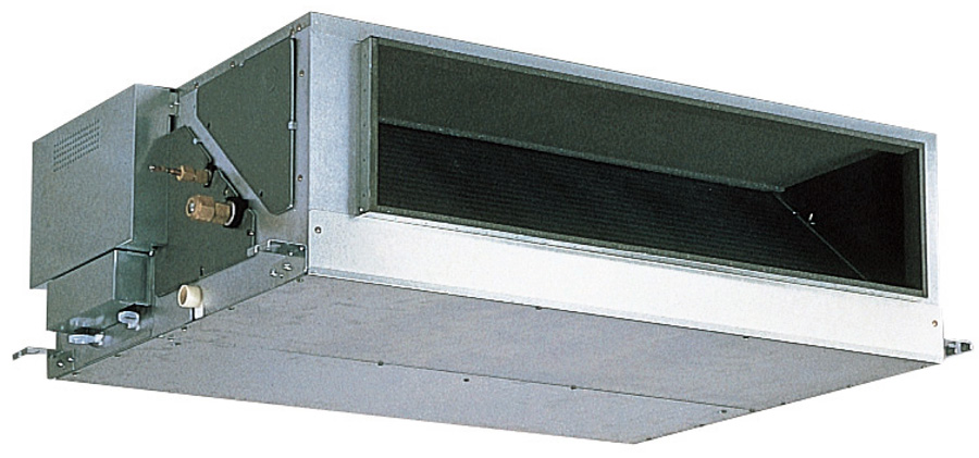 Внутренний блок канального типа кондиционера Mitsubishi Electric PEFY -P80 VMH-E