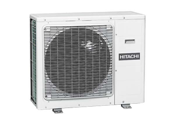 Внешний блок кондиционера Hitachi RAM-52QH5