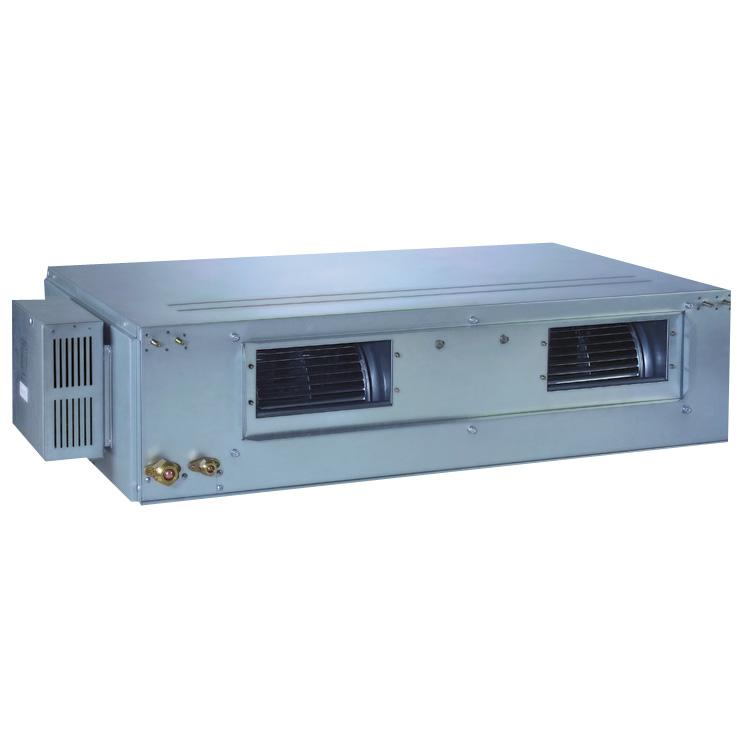 Внутренний блок канального типа кондиционера Electrolux EACD/I-09 FMI/N3