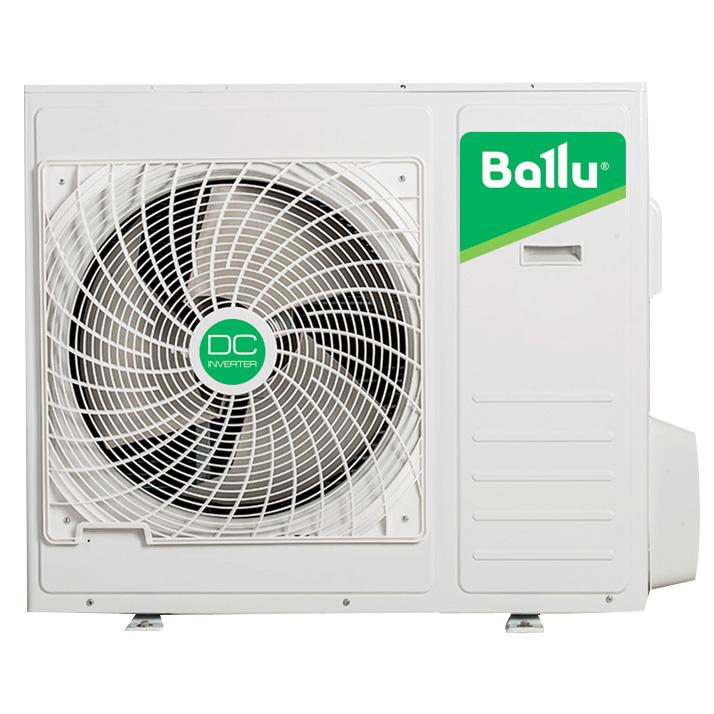 Внешний блок мульти-сплит системы Ballu B4OI-FM/out-36HN1