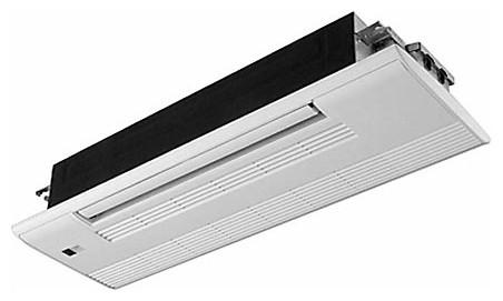 Внутренний блок кассетного типа кондиционера Mitsubishi Electric MLZ-KA50 VA + MLP-440W