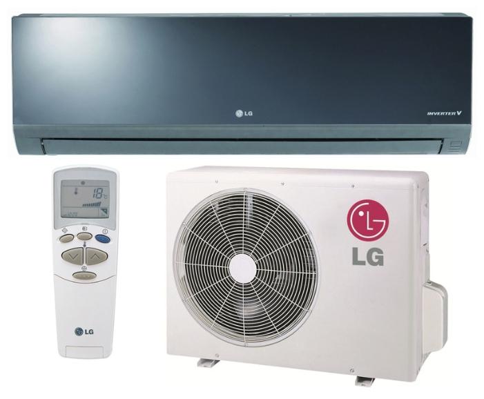 Кондиционер LG CA09AWR