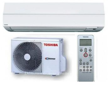 Кондиционер Toshiba RAV-SM566KRT-E / RAV-SP564ATP-E