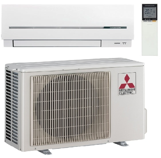 Кондиционер Mitsubishi Electric MSZ-SF35 VE/ MUZ-SF35 VE