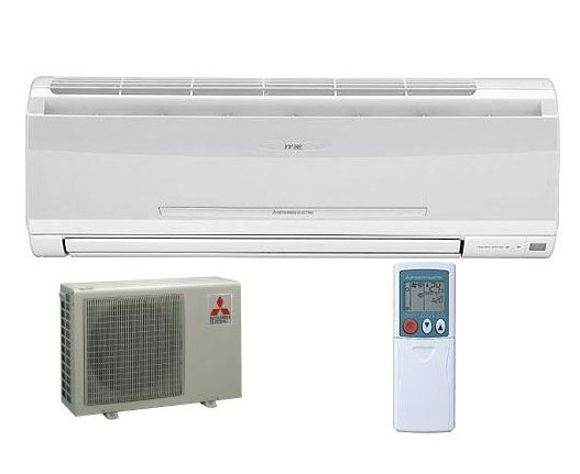 Кондиционер Mitsubishi Electric MS-GF50 VA/ MU-GF50 VA