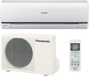 Кондиционер Panasonic CS/CU-E15PKD