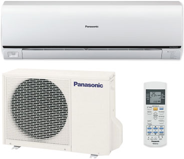 Кондиционер Panasonic CS/CU-E24NKD
