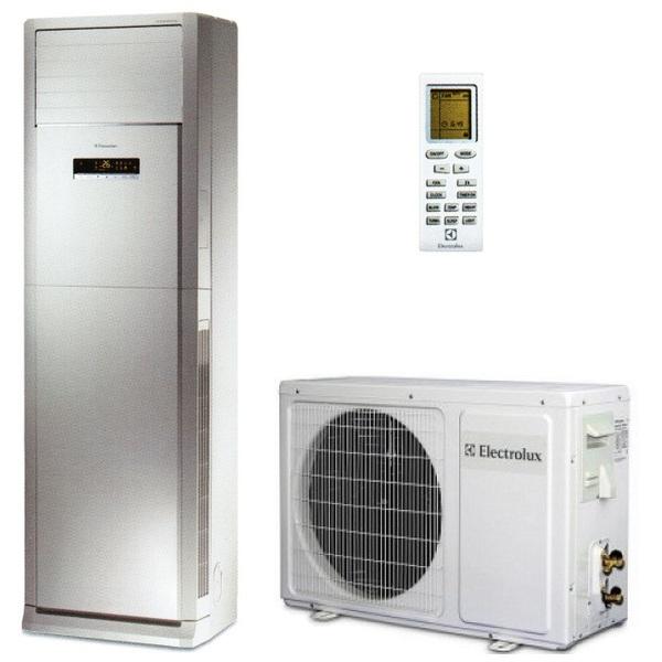Колонный кондиционер Electrolux EACF-36G/N3
