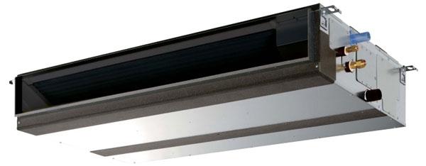 Внутренний блок канального кондиционера Mitsubishi Electric PEAD-RP140JAQ