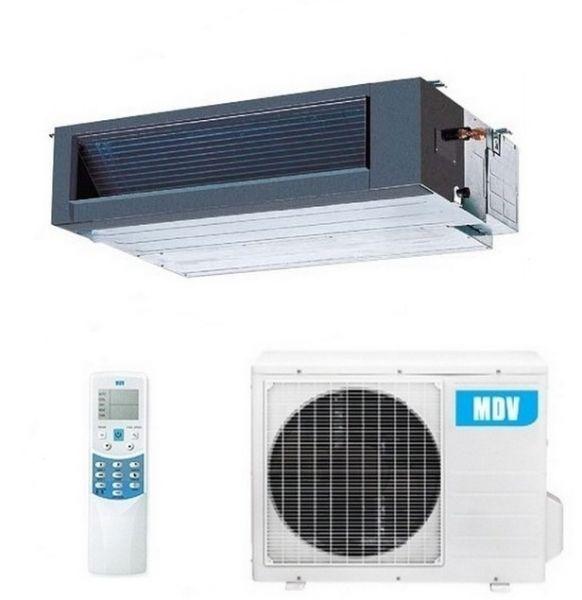 Канальный кондиционер MDV MDTB-60HWDN1