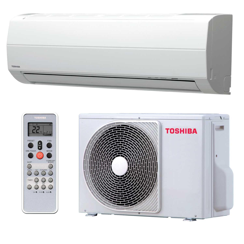 Кондиционер Toshiba RAS-13SKHP-ES