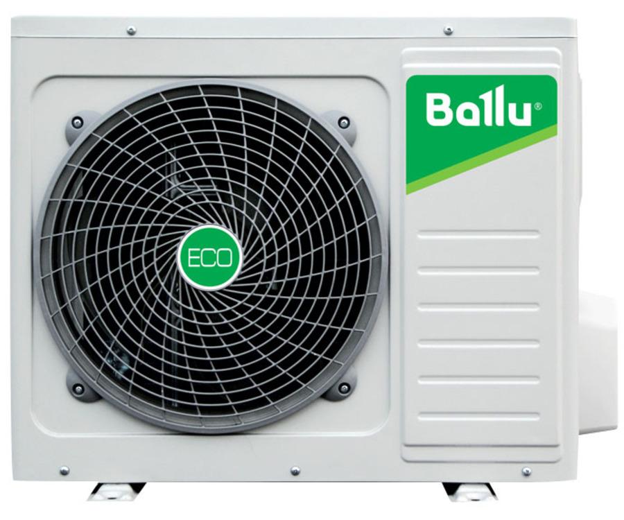 Наружный блок кассетного кондиционера Ballu BLC_O-24HN1