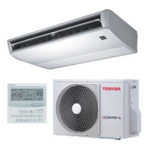 Напольно-потолочный кондиционер Toshiba RAV-SM564CT-E