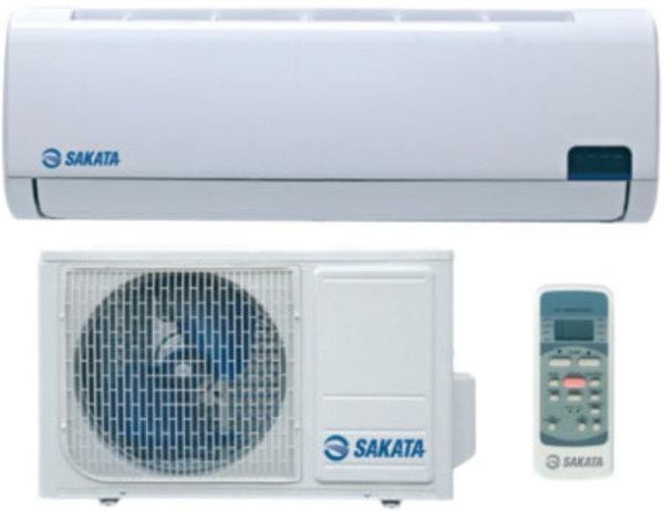 Кондиционер Sakata SIH-50SBR/SOH-50VBR