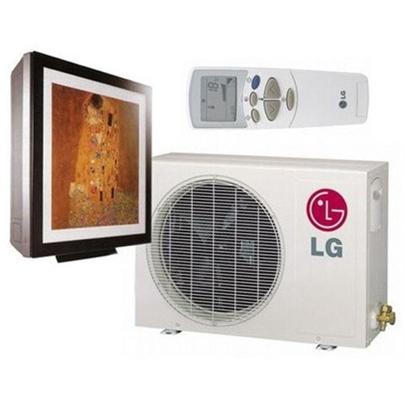 Кондиционер LG A09AW1 (NFR2)