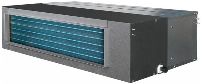 Внутренний блок канального кондиционера Electrolux EACD-60H/UP2/N3