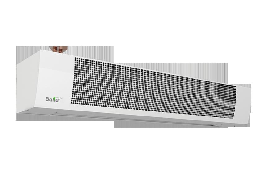 Завеса тепловая BALLU BHC-M10-W12 (пульт BRC-W)